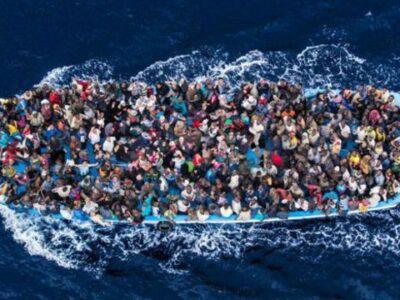OIM: Más de 40.000 personas desaparecieron en las rutas migratorias desde 2014