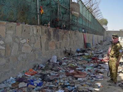 OMS busca alternativas al aeropuerto de Kabul para hacer llegar ayuda médica