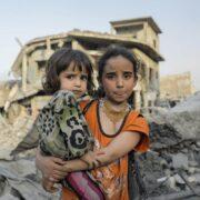 """ONU advierte que la guerra en Siria está """"muy lejos"""" de llegar a su fin"""