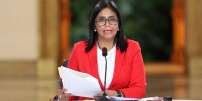 Gobierno de Maduro denuncia en la ONU persecución de venezolanos en Colombia