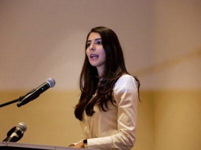 Detienen a candidata a la vicepresidencia de Nicaragua