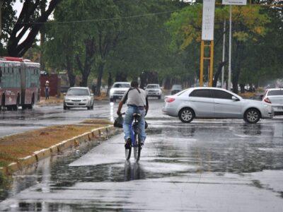Diluvios podrían ampliarse durante los siguientes 10 días
