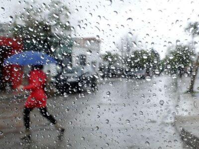 """El paso del potencial tifón """"Fred"""" no supone peligro para Venezuela"""