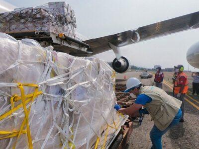 En el primer semestre del año Venezuela obtuvo más ayuda humanitaria que en 2020