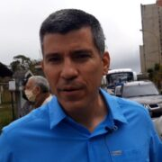 David Uzcátegui pide primarias en la oposición para las gobernaciones