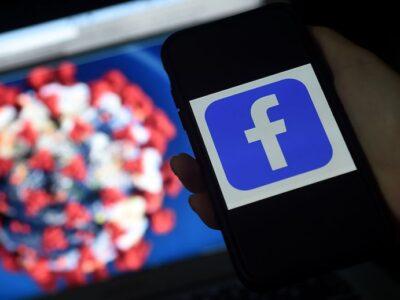 Facebook identificó una campaña de desinformación contra vacunas del Covid-19
