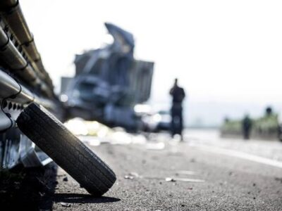 Falleció alcaldesa de Falcón tras accidente automovilístico en la carretera Morón-Coro