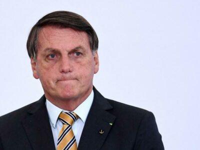 Fiscalía brasilera comienza investigación contra Bolsonaro por ataques a las urnas electrónicas