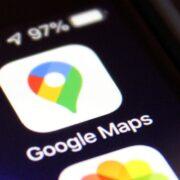 Aprende a activar los radares de Google Maps
