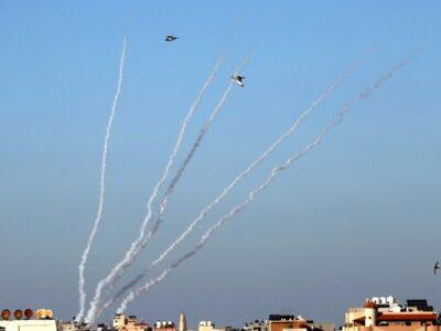 Informan nueva escalada entre Líbano e Israel tras mutuos ataques con cohetes