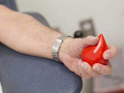 Israel levantó la prohibición de donar sangre a los hombres homosexuales
