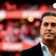 José Peseiro renunció a la Vinotinto después un año sin percibir un salario