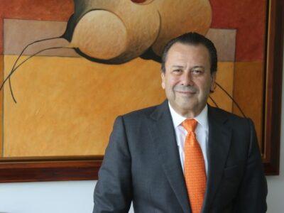Luis Bernardo Pérez ejercerá como nuevo presidente de Digitel
