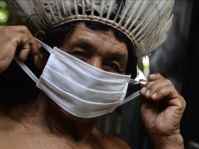 OMS advirtió que vacunación de los pueblos indígenas del Amazonas representa un gran reto