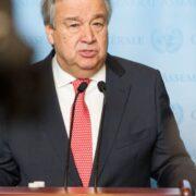 ONU condenó acciones de Ortega contra la oposición frente a las elecciones presidenciales