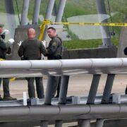 Oficial fallecido del Pentágono tenía raíces latinas y perteneció al Ejército de EE.UU.