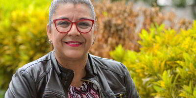 Doble Llave - Inés Solórzano: En el día a día los paratletas superamos dificultades y vencemos