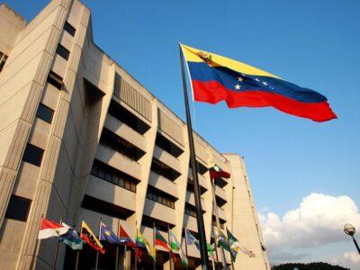 TSJ desestimó conclusiones presentadas por la Corte Penal Internacional