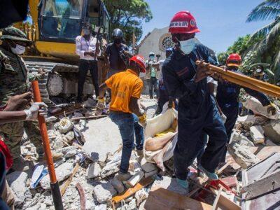 UE destinará 3 millones de euros en ayuda humanitaria a Haití