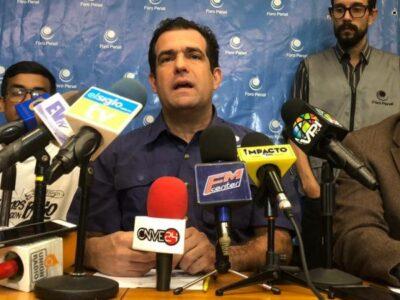 Foro Penal registró 268 presos políticos en Venezuela