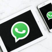 WhatsApp prepara su primera versión para tablets con el modo multidispositivo 2.0