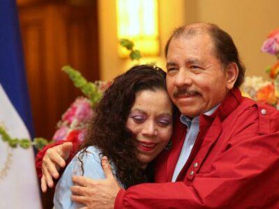 UE sancionó a funcionarios y familiares de Daniel Ortega