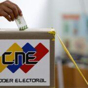 CNE finalizó sexta jornada de auditoría del software de totalización