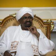 Sudán entregará al expresidente Omar al Bashir a la CPI