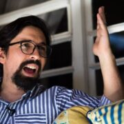 Excarcelaron al exdiputado Freddy Guevara