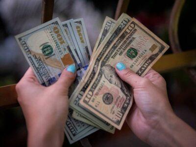 Organismos policiales activaron diferentes operativos de seguridad para recuperar el dinero