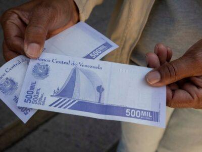 """A partir del 1 de octubre se le eliminarán seis ceros a la moneda local para dar paso al """"Bolívar Digital"""""""