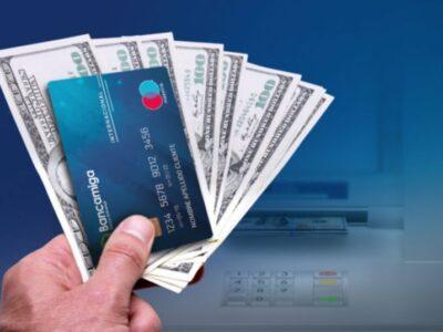 Las tarjetas Internacional, Virtual y la de Débito Internacional cuentan con múltiples beneficios y facilidades para los clientes