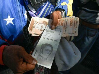 El Banco Central de Venezuela aclaró que el valor de la moneda debe reflejarse en divisas como se había venido haciendo anteriormente