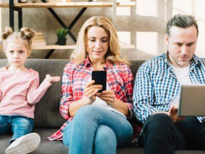 En estos tiempos donde la tecnología se apodera de los espacios, se debe dar prioridad a la familia y la comunicación