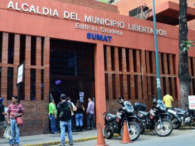 Cámara de Caracas pidió la revisión de impuestos municipales