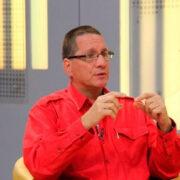 Jesús Faría: Reconversión no tiene la capacidad de combatir la inflación