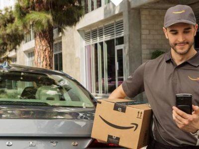 Amazon empleará 125.000 personas en Estados Unidos