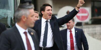 Trudeau se consolidó en las elecciones de Canadá