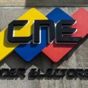 CNE informó que las modificaciones en boletas electorales serán hasta este miércoles