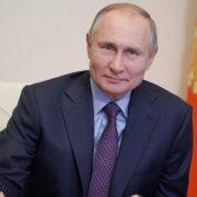Elecciones legislativas en Rusia dan como ganador al partido de Putin