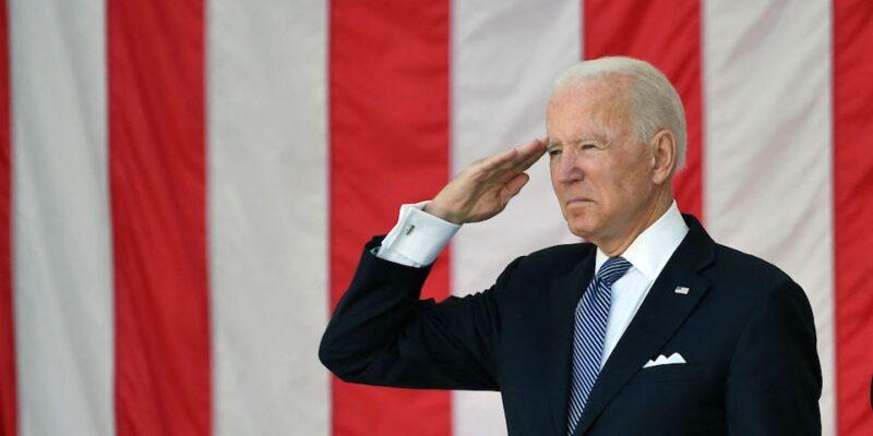 Biden respaldó la lucha por la democracia en Venezuela
