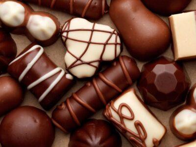 Una cita para consentir el espíritu y el paladar: Paseo Con Sabor a Chocolate II edición