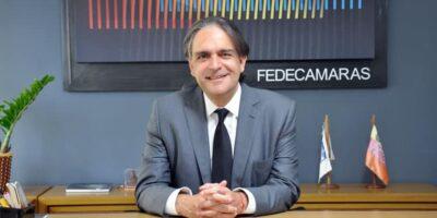 Fedecámaras prevé un crecimiento económico entre 0,8% y 1% para final del 2021
