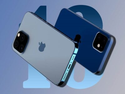 Apple presume el rendimiento, cámara y capacidad de la familia iPhone 13