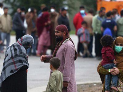 China donará $31 millones a Afganistán y alerta de riesgo terrorista