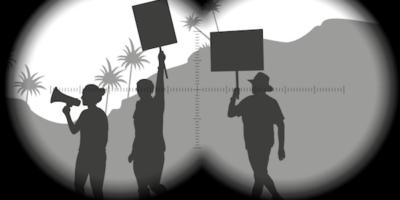 DOBLE LLAVE - Colombia es la nación con más asesinatos de ambientalistas, según Global Witness