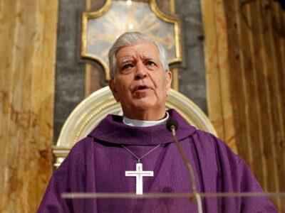 """DOBLE LLAVE - Cardenal Urosa Savino continúa con un """"delicado"""" estado de salud, informó el Episcopado"""