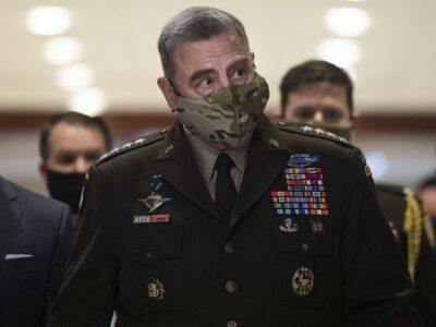 Después del suceso en el aeropuerto afgano las autoridades estadounidenses explicaron que se comenzó una investigación sobre la muerte de los civiles