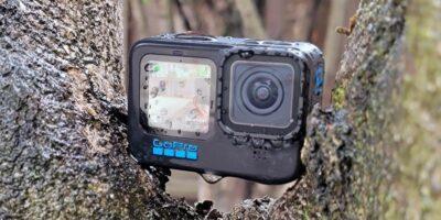 GoPro Hero 10 Black mejora la estabilización y graba a un máximo de 5,3K a 60fps