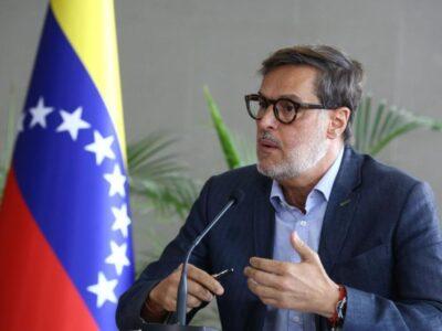 """DOBLE LLAVE - Gobierno venezolano rechazó """"afirmaciones infundadas"""" del informe de la ONU"""